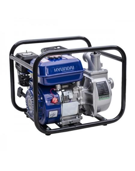 HYUNDAI Moto-pompe thermique 196cm3 HY50-A