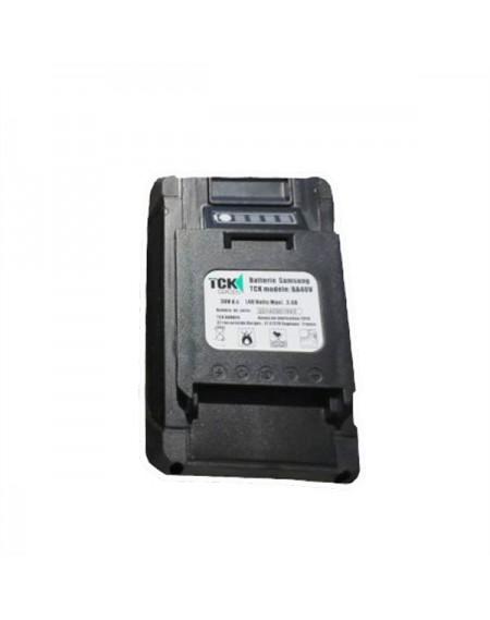 TCK Batterie BA40V pour debroussailleuse DCB40V