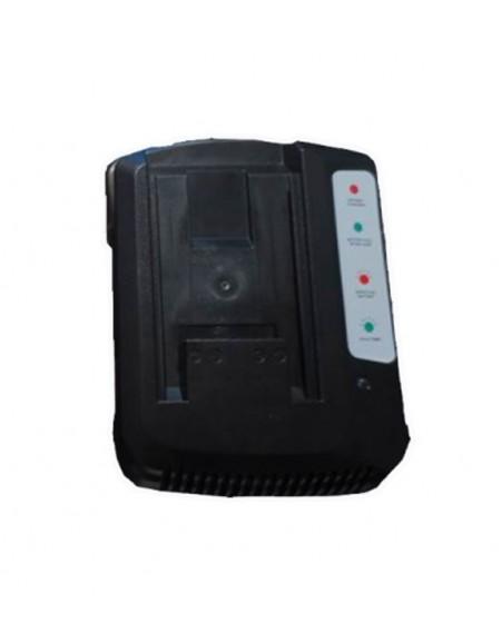 TCK Chargeur CH40V pour batterie BA40V de la débroussailleuse DC