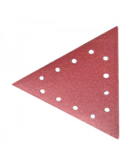 FEIDER Abrasif pour plateau triangle grain 80 ABT80