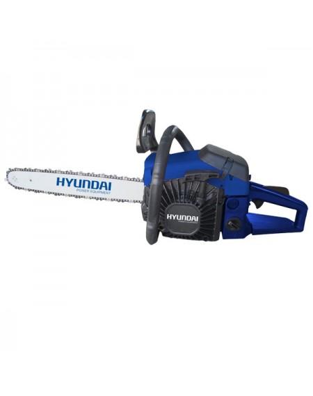 HYUNDAI Tronçonneuse Thermique 53cm3 50cm HTRTPRO5350