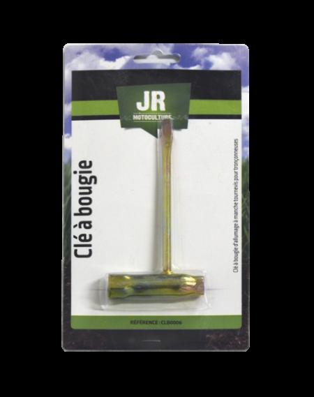JR MOTOCULTURE Cle a bougie CLB0006