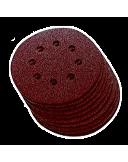 HYUNDAI - Abrasif grain 80 pour ponceuse HPO240 - ABHPO240-80