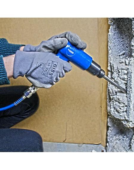 HYUNDAI Kit marteau perforateur à air comprimé, 5 pièces - HM9PCS