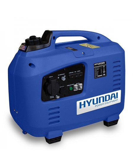HYUNDAI GROUPE ELECTROGENE INVERTER HG2000i-B