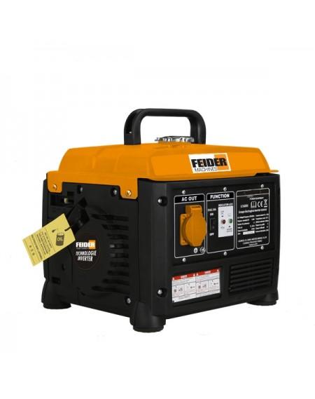 FEIDER Groupe électrogène inverter 1200 W - FG1600I