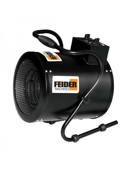 FEIDER Chauffage électrique 3000 W - FCE3000W