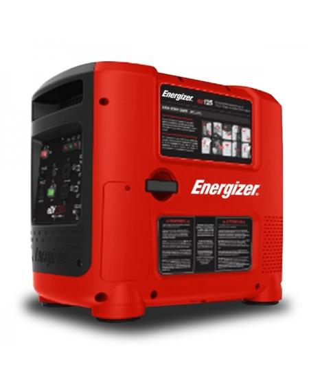ENERGIZER Groupe électrogène Essence inverter 2800 W - EZG2800I Système AVR - Démarrage électrique