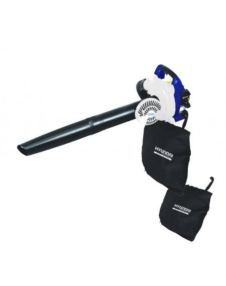 TCK Aspirateur souffleur broyeur thermique 30 CC ASBT32